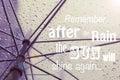 мотивационная цитата Стоковые Фотографии RF