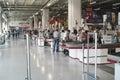 на покупках в супермаркете Стоковые Фотографии RF