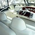 нутряная яхта Стоковые Фотографии RF