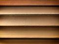 пре посы ка с е анная из старых книг аранжирова а в стогах Стоковые Фото