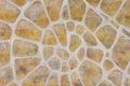 рисовать имитирующ крупный п ан каменной стены Стоковое Изображение RF