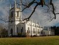 се о церков ма ое Стоковая Фотография RF