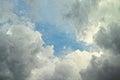 строб рая Стоковая Фотография RF