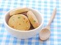 фай ы cookies Стоковая Фотография RF