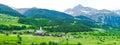 швейцарское се о Стоковое Изображение