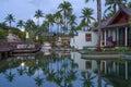 экстерьер архитектуры курорта курорта sentido graceland khao lak Стоковые Фото
