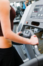 健身 免版税库存图片