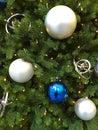 圣诞节我的投资 合 构树向量版本 图库摄影