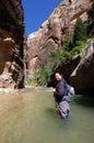 image photo : Canyon