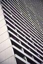 摩天大楼的 节 库存图片