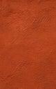 橙色砖墙 库存图片