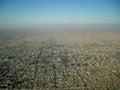 蓝色清真寺mazar e sharif阿富汗 图库摄影