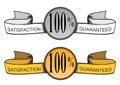100% satisfaction seal belt
