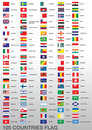 105 Country Flags