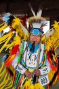 113th Annual Arlee Celebration Powwow Royalty Free Stock Photography