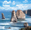 12 Apostles Stock Photography