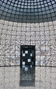 The 13th Biennale di Venezia: Russian Pavilion Stock Photos