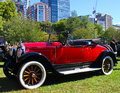 1924 Buick Model 54 Fotografia Stock