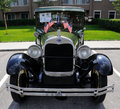 1929 Ford Model A Royalty Free Stock Photos