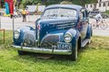 1939 Studebaker Commander Royalty Free Stock Photo