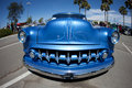 1950 Mercury Lowrider Grill Royalty Free Stock Photo