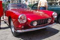1956 Ferrari 250 GT Boano Royalty Free Stock Photography