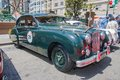 1956 Jaguar Mk VII M Royalty Free Stock Image