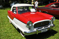 1959 Nash Metropolitan Stock Photo