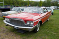 1960 De Soto Adventurer Stock Photography