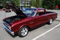 1962 Ford Ranchero Stock Photography