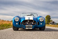 1965 Shelby Cobra CSX Royalty Free Stock Photos