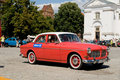 1965 Volvo 122S Amazon Stock Photos
