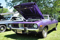1973 Plymouth Barracuda Stock Photos