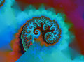 1swirl Stock Photography