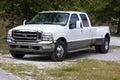 2004vado camión