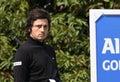 2009 de golf Lorenzo ανοικτό Παρίσι Βέρα Στοκ Φωτογραφίες