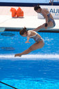 2009 FINA World Championships Stock Images