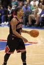 2011 NBA All Star player Derrick Rose