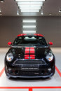 2012 Mini Cooper Works Stock Images