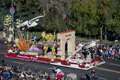 2012 Tournament of Roses Parade-Paramount Royalty Free Stock Photos