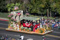2012 Tournament of Roses Parade-Torrance Royalty Free Stock Photos