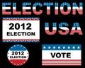 2012 USA election
