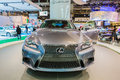 2013 Lexus GS Stock Photo