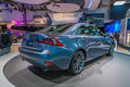 2013 Lexus GS Stock Photography