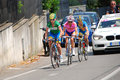 23° International Women's Tour of Italy Royalty Free Stock Photo