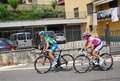 23° International Women's Tour of Italy Stock Photo