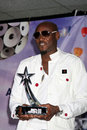 2Face Idibia in the Press Room at the 11th Annual BET Awards/ImageCollect