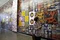 30 Sao Paulo Art Biennial Royalty Free Stock Image