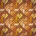 45 degree pattern Royalty Free Stock Photography
