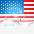 4th of july american independence day Royalty Free Stock Image
